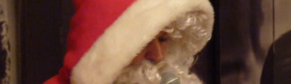 Der Weihnachtsfahrten-Klassiker