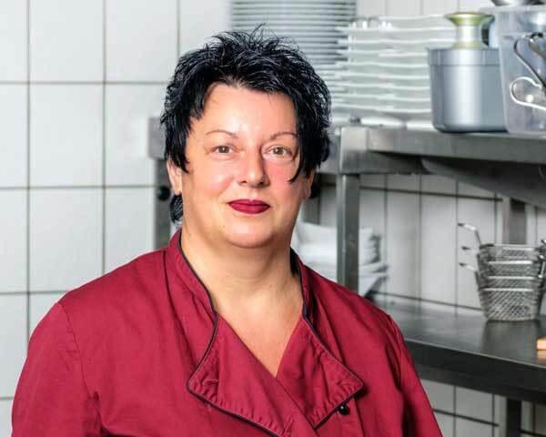 Anke Cebulla